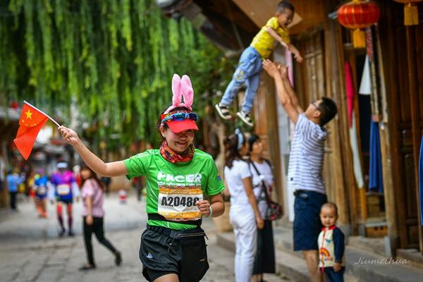 努力奔跑,最美中国:历届中国马拉松摄影大赛优秀获奖作品回顾如何自制泡椒凤爪