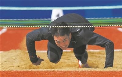 军运会:军事特色项目中国选手表现抢眼