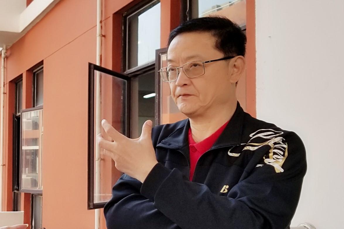 李毓毅:中国足球需要的是时间