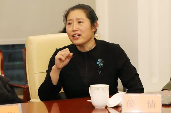"""""""中华传统体育对体医康养的启示""""学术研讨会在京举行"""