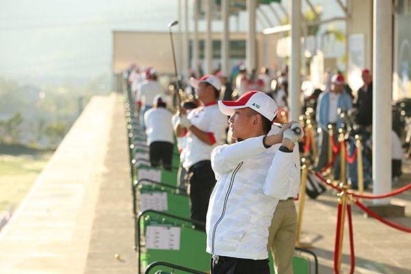2019人民唐球中国巡回赛全国总决赛在云南西双版纳落幕