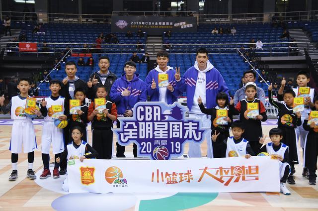 2019年终盘点:回望中国篮球新闻大事件