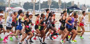 2019,我们在体育强国建设道路上阔步前行          随着《体育强国建设纲要》的发布,中国体育踏上了砥砺前行的新征程、揭开了改革发展的新篇章。