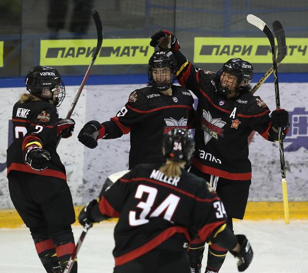 WHL季后赛-万科阳光6-2横扫龙贵州卫视在线直播卷风时隔两年重返顶级联