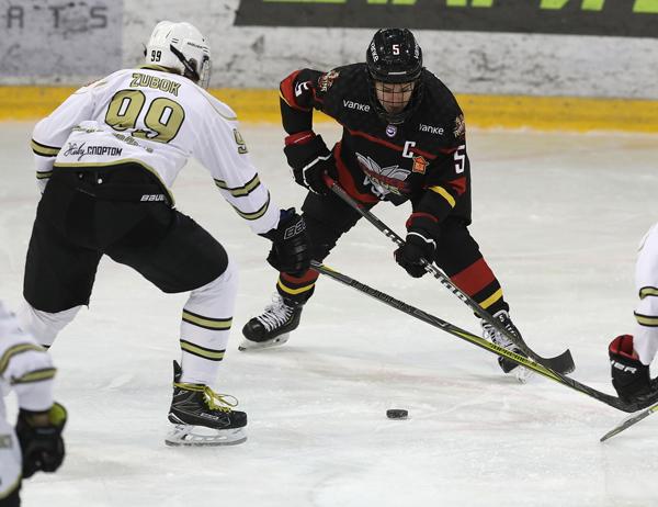 WHL季后赛-万科阳光6-2横扫龙贵州卫视在线直播卷风时隔两年重返顶级联盟总决赛