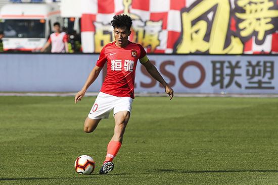 郑智出任恒大一线队助理教练未来有望接班卡帅