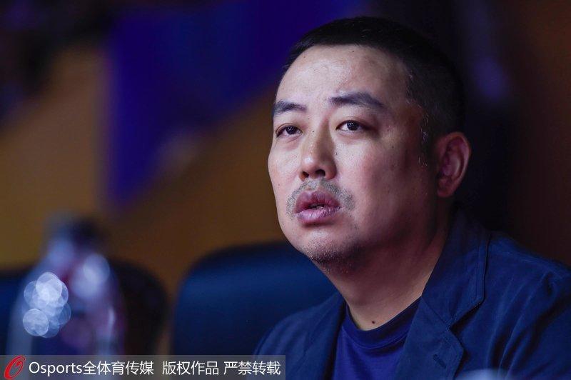 """大话乒羽:""""不懂球的胖极限挑战东方卫视直播子""""为何能出任国际乒"""