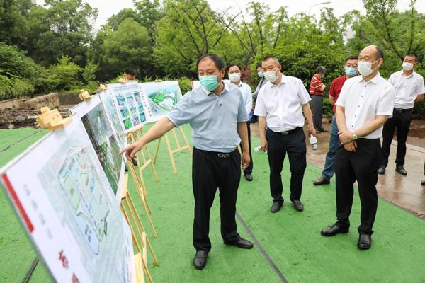 胡功民:疫后重振 为体育强国建设作出更多湖北贡献
