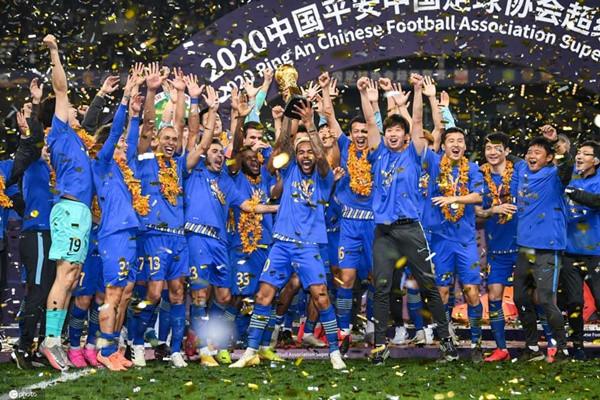 中超16队年终盘点:江苏问鼎联赛 山东成就足协杯6冠王--体育--人民网