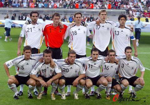 2006德国世界杯