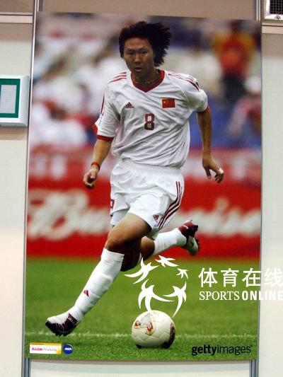刚刚度过58岁生日的他曾是举国体制时代的中国足球先生