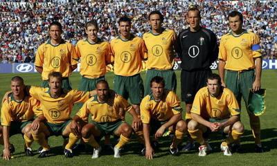 特别策划 世界杯预选赛,国足被 抽 死