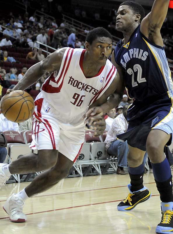 NBA新赛季13大关键球员:罗恩·阿泰斯特