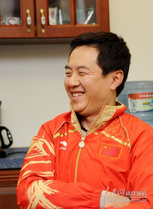 [健美]施之皓女队连任组图乒乓球优势主教练(韩国国家跳舞图片