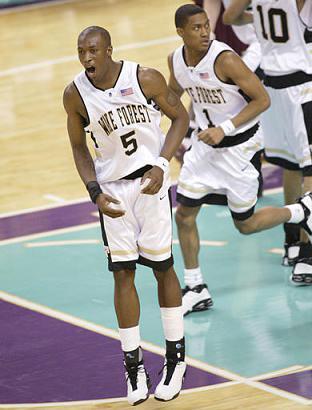 约什·霍华德-NBA一百单八将 约什 霍华德之ACC最佳