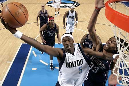 约什·霍华德-NBA一百单八将 约什 霍华德之展望未来