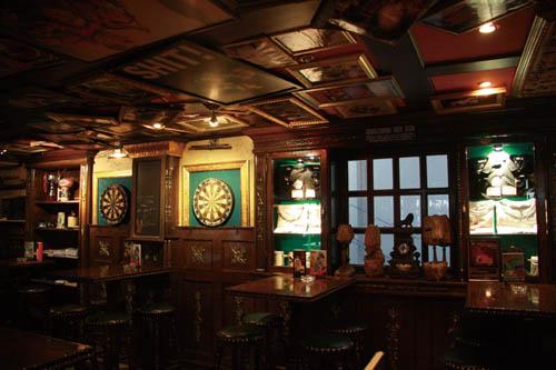 上海球迷酒吧看球攻略