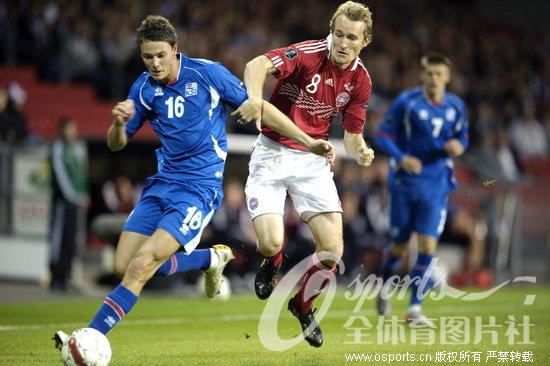 欧洲杯-瑞典横扫圣马力诺